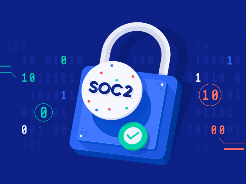 SOC2 Compliance Auditing